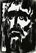 Emil Nolde - Profeta