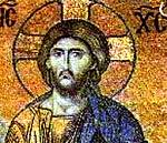 Cristo Bizantino