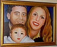 Ritratto di famiglia by Anna Maria Guarnieri