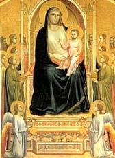 Madonna Ognissanti